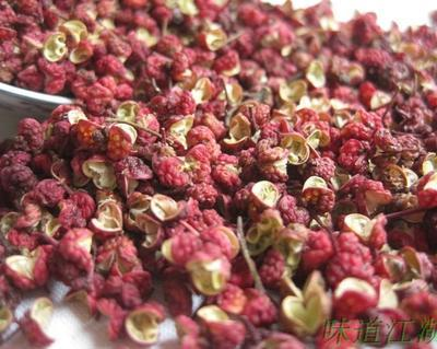 high quality Red sichuan Pepper