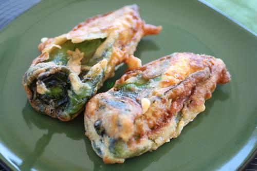 Classic Chiles Rellenos Recipe