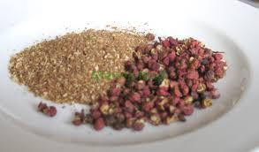 Szechuan Pepper powder