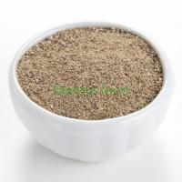 Best quality black pepper powder