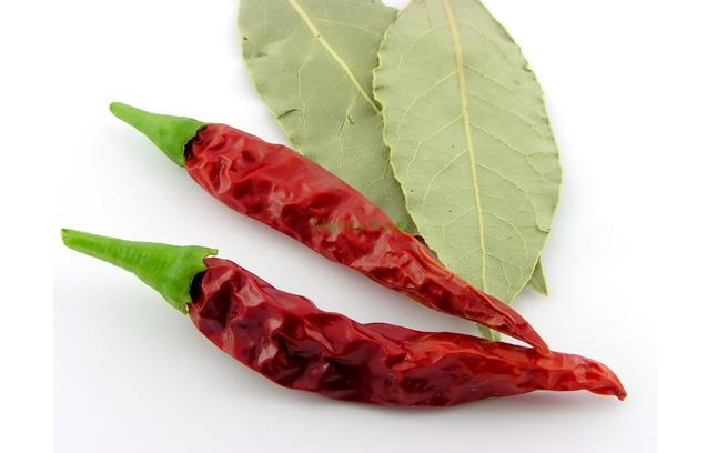 Why we enjoy hot chilies?