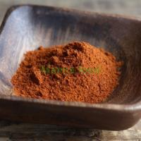 hot chili powder
