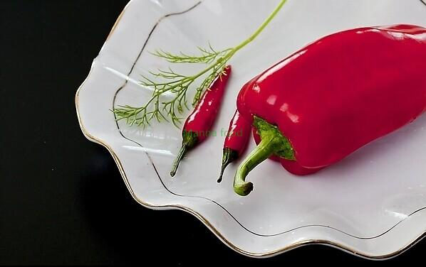 Eating Chili Pepper Can Help You Burn Fat and Lose Weight