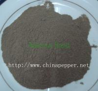 Pure & natural  black pepper powder