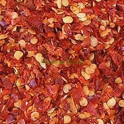 hot chili flakes