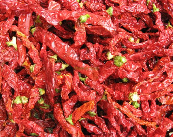 Red pepper-Dry red chili