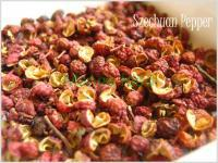 Natural Szechuan pepper