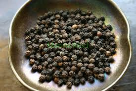 Top quality black Pepper