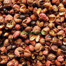 Good quality Szechuan pepper