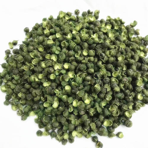 Good Price Chinese Organic Dried Green Sichuan Pepper