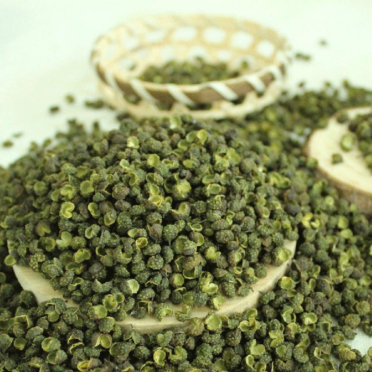 Wholesale Green Sichuan Pepper China from factory