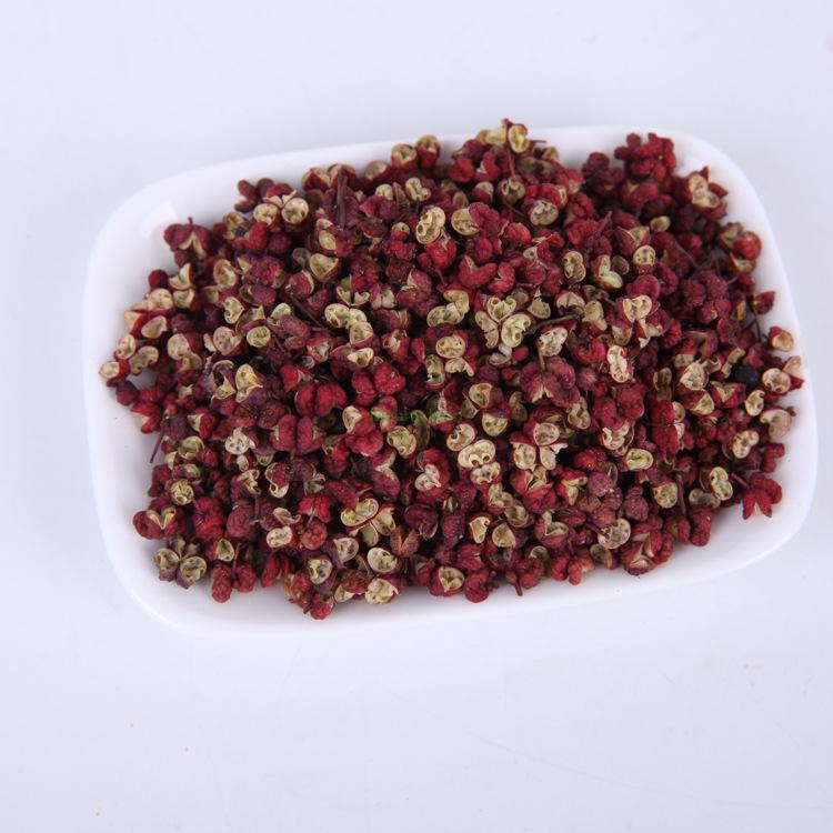 Organic red sichuan pepper china for European