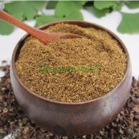 zanthoxylum powder